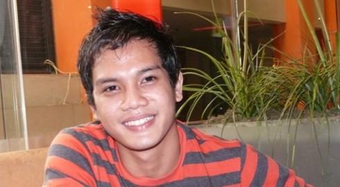 Arief Rahman, aktor Gentabuana