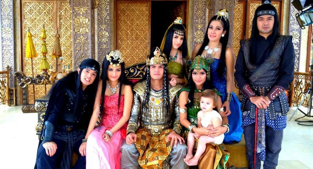 Afandy | Pangeran Tutunain