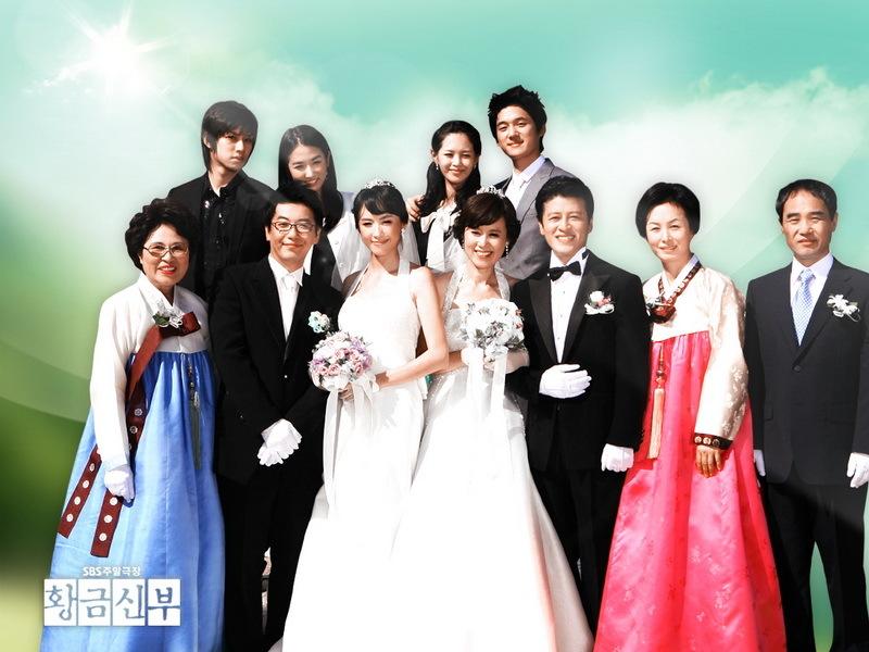 ... film yang mengantongi predikat The Best Korean Drama 2006), a Love to