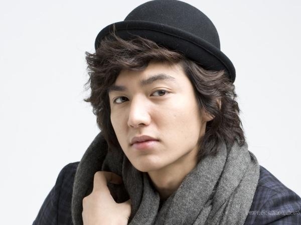 Lee Min Ho Aktor Kelahiran 22 Juni 1987