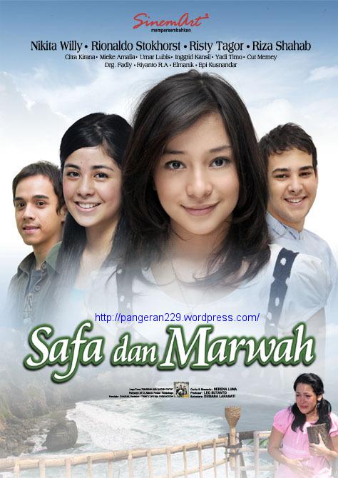 Safa dan Marwah