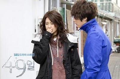 Sinopsis Drama Korea 49 Days Episode 7 *Tayang: Selasa, 3 Januari 2012