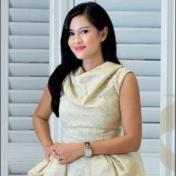 @therealDiSastr Dian Sastrowardoyo, satu dari 10 Artis Tercantik Indonesia