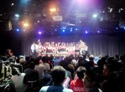JKT48 merayakan ulang tahun yang pertama! Semoga semua harapan terkabul!