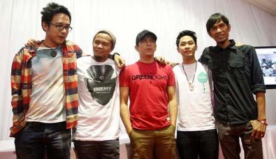 NOAH Nama Baru Peterpan Band