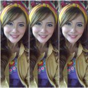 @sarahdiba_SG Sarah 'SuperGirlies', salah satu dari 10 Artis Remaja Tercantik Indonesia