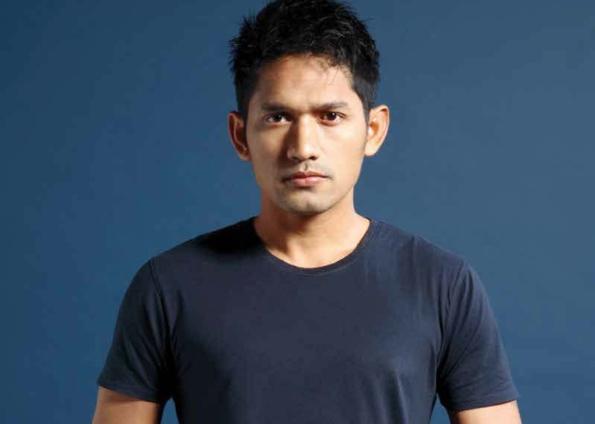 Ibnu Jamil Artis FTV SCTV Terganteng