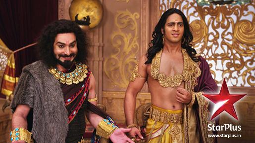 Mahabharata Antv