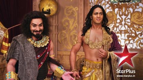 Mahabharat Star Jalsha Bengali 2014