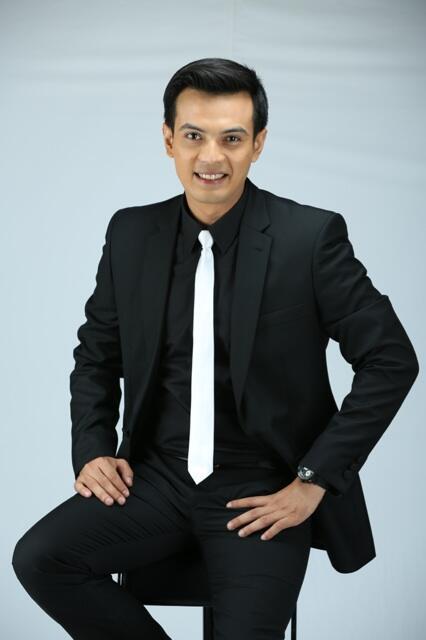 Temmy Rahadi Pemain FTV Indosiar