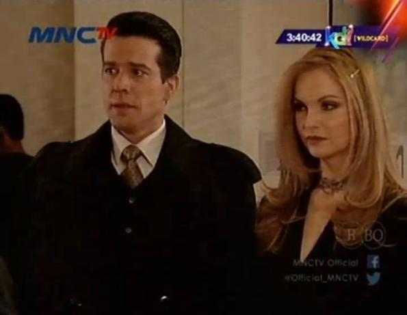 Carita de Ángel di MNCTV Miguel de León sbg Luciano Ana Patricia Rojo sbg Nicole