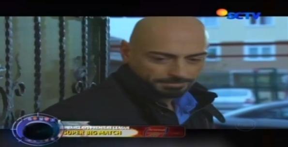 Umut Ölçer sbg Erkut dalam serial Turki ELIF yang tayang di SCTV Indonesia