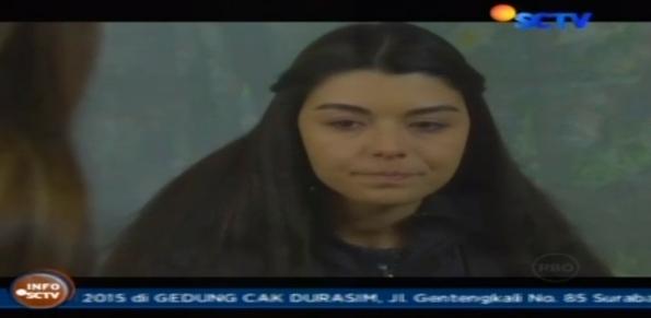 Gülçin Tunçok sbg Zeynep dalam Serial Turki ELIF SCTV Indonesia