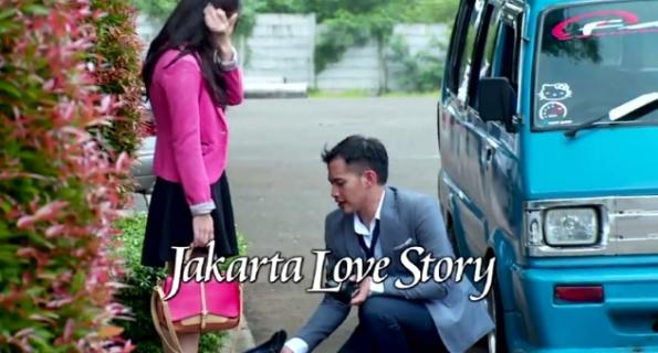 Sinetron Jakarta Love Story episode 57 dibintangi oleh Rezky Aditya dan Irish Bella tayang pada Rabu, 22 April 2015 pukul 22.38 WIB di saluran RCTI.